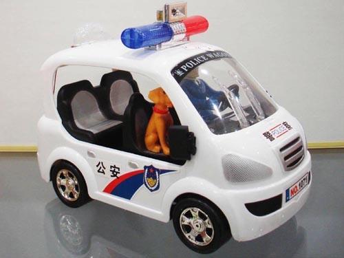 电动警车潍坊玩具批发潍坊儿童玩具